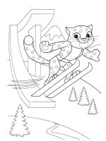 Snow-Leopard-coloring-pages-14