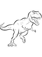 Tarbosaurus-coloring-pages-9