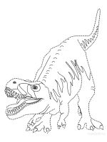 Tyrannosaurus-coloring-pages-11