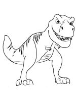 Tyrannosaurus-coloring-pages-18
