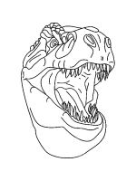 Tyrannosaurus-coloring-pages-3