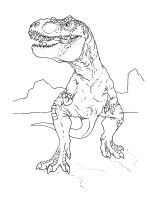 Tyrannosaurus-coloring-pages-4