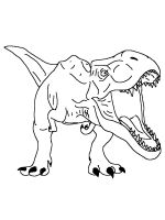 Tyrannosaurus-coloring-pages-6
