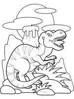 Tyrannosaurus-coloring-pages-9