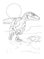 Velociraptor-coloring-pages-11