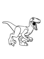 Velociraptor-coloring-pages-14