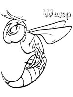 Wasp-coloring-pages-5