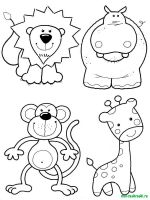 Wild-Animal-coloring-pages-10