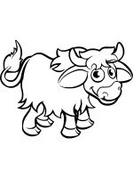 Yak-coloring-pages-3