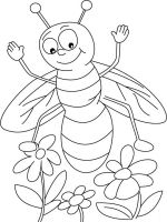 coloring-pages-bee-26
