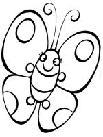 coloring-pages-animals-butterfly-1