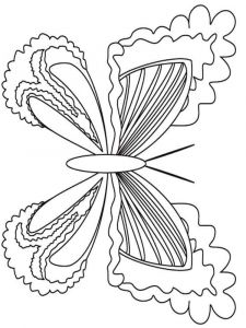 coloring-pages-animals-butterfly-11