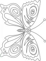 coloring-pages-animals-butterfly-6