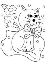 coloring-pages-animals-cats-11