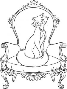 coloring-pages-animals-cats-2