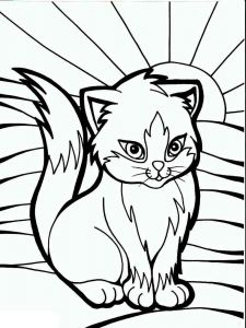 coloring-pages-animals-cats-25
