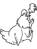 coloring-pages-animals-cock-5