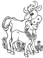 animals-cow-coloring-pages-7