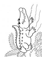coloring-pages-animals-crocodile-2