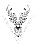 deer-head-coloring-pages-19