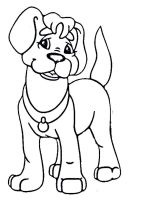 coloring-pages-animals-dogs-35