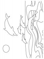 coloring-pages-animals-dolphin-4
