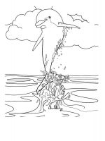 coloring-pages-animals-dolphin-6