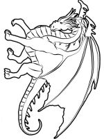 coloring-pages-animals-dragon-13