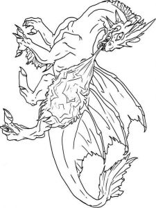 coloring-pages-animals-dragon-19