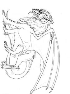 coloring-pages-animals-dragon-24
