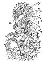 dragon-coloring-pages-44