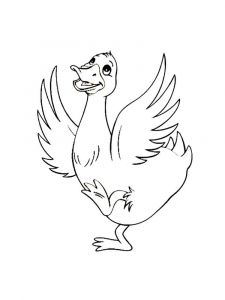 coloring-pages-animals-duck-11