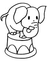 coloring-pages-animals-elephant-5