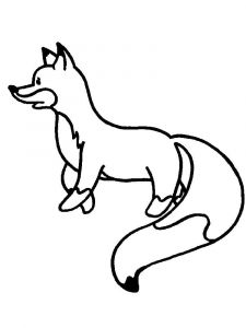 coloring-pages-animals-fox-13