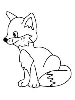 coloring-pages-animals-fox-3