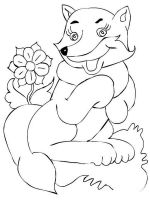 coloring-pages-animals-fox-8