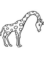 coloring-pages-animals-giraffe-3