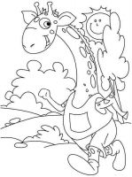 coloring-pages-animals-giraffe-6