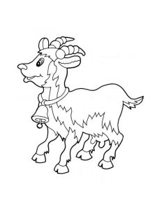 coloring-pages-animals-goat-1