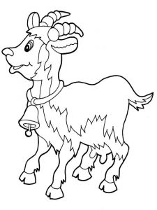 coloring-pages-animals-goat-8
