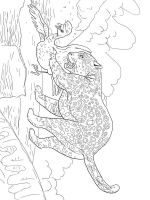jaguar-coloring-pages-7