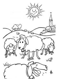 coloring-pages-animals-lamb-2