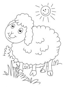 coloring-pages-animals-lamb-6