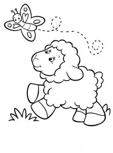 coloring-pages-animals-lamb-8