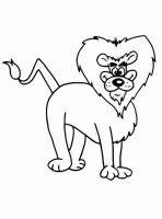 coloring-pages-animals-lion-12