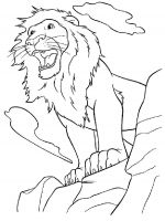 coloring-pages-animals-lion-13