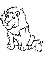 coloring-pages-animals-lion-17