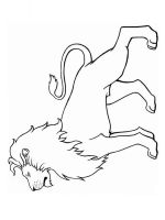 coloring-pages-animals-lion-4