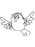 coloring-pages-animals-owl-9