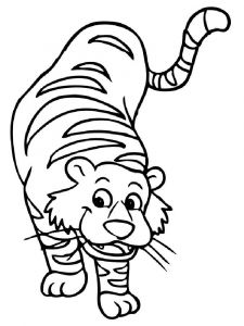 coloring-pages-animals-tiger-2